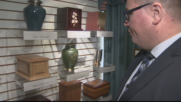 CONSUMER WATCHDOG Considering cremation? What you need to know